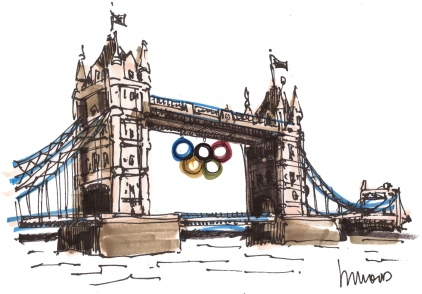 m wood london2012