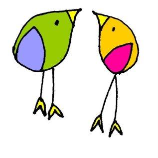 Lovebirds @mwoodpen