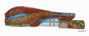 m wood brooklyn nets stadium color
