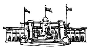m wood washington d.c. union station