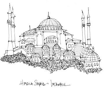 M WOOD ISTANBUL