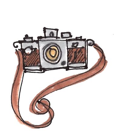 citysketch travel camera
