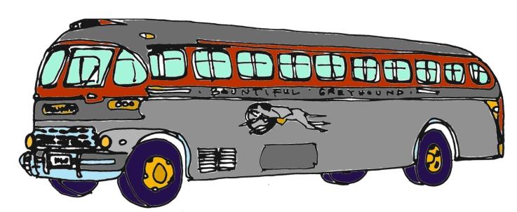 bountiful bus color brighter
