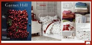 m wood garnet hill catalog 2012