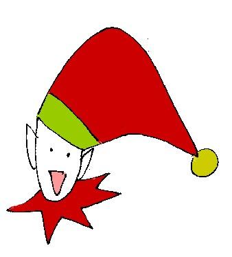 merry elf, m wood