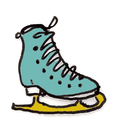 sonja skate @mwoodpen