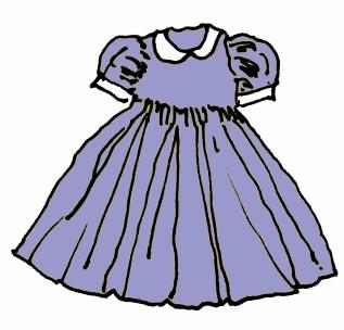 Baby Doll Dress @mwoodpen