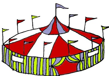 Big Tent @mwoodpen