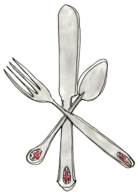 Flatware UK @mwoodpen