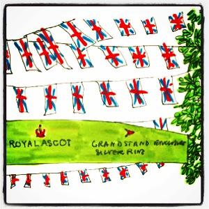 Tally Ho, To Royal Ascot We Go