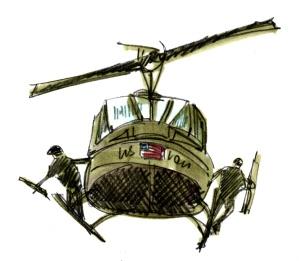 Vietnam Chopper