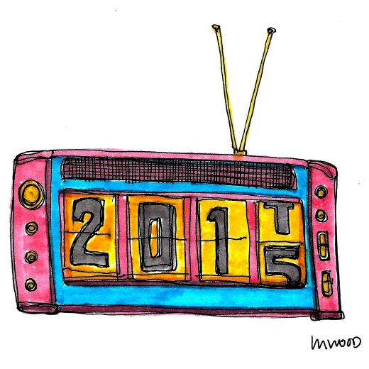 new year @mwoodpen
