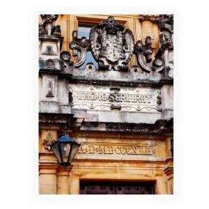 Highclere Castle Detail 2012