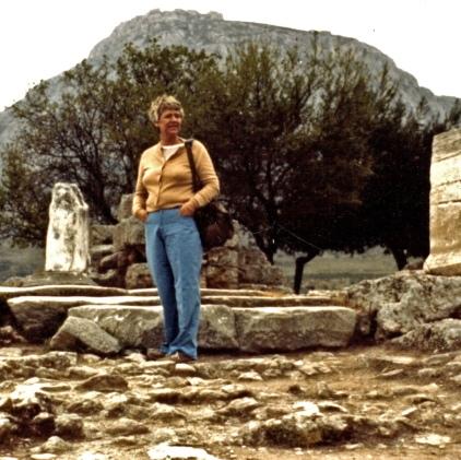 Archaeologist A Go Go