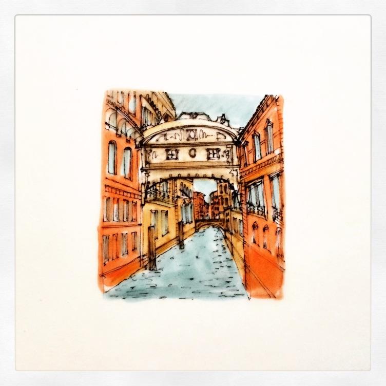 Venetian Days