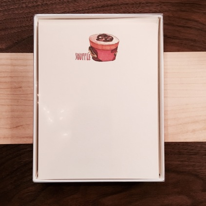 French Soufflé Notes