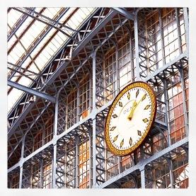 London 2012 @mwoodpen