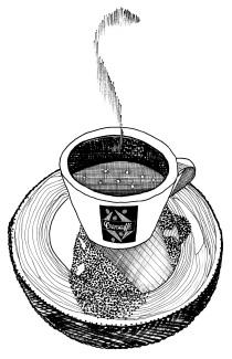 M WOOD CAFFE 3