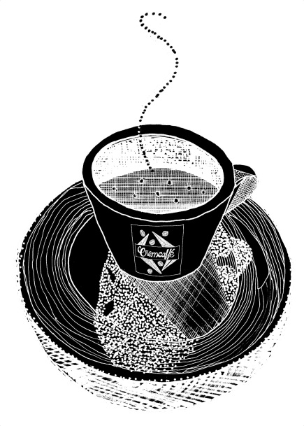 M WOOD CAFFE 4