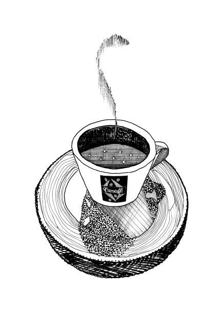 Torino Espresso White @mwoodpen
