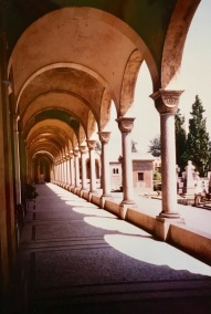Turin Arches 2004 @mwoodpen