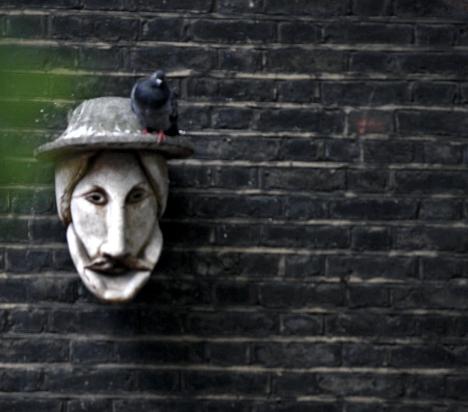 Shakespeare 2012 @noeldawg
