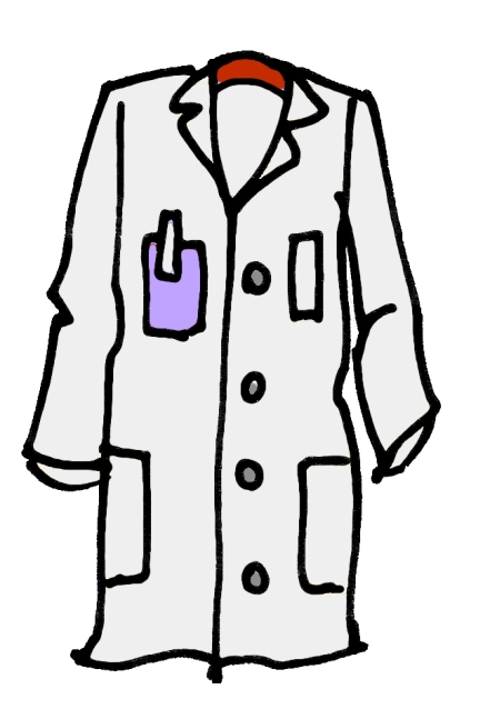 GSH 1 DOC COAT