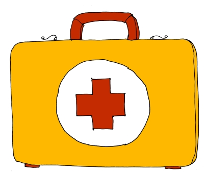 GSH 2 FIRST AID KIT