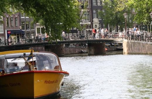 Amsterdam Adventure 2012 @noeldawg