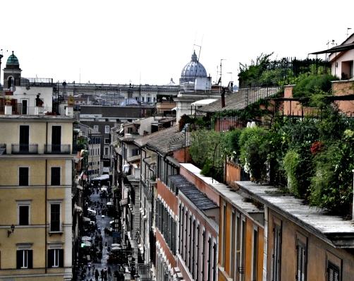 Terracotta Roofs 2012 @noeldawg