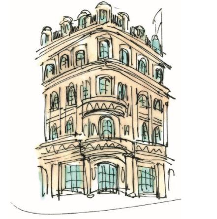 M WOOD LONDON F+M ARCHITECTURE