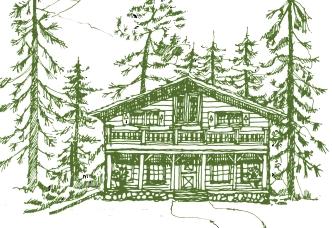woodsy lodge @mwoodpen