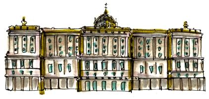 MADRID PALACIO