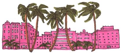 MIAMI DECO HOTELS