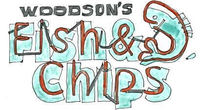 WOODSON'S FISH & CHIPS