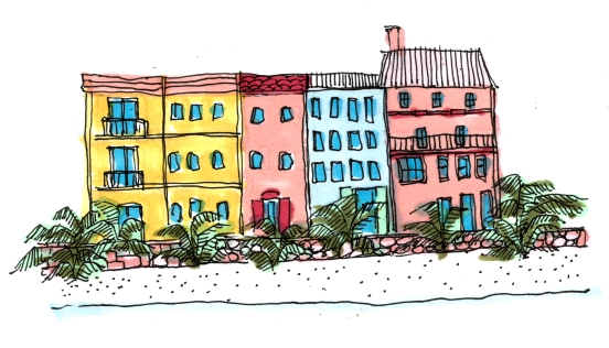 Riviera Port @mwoodpen