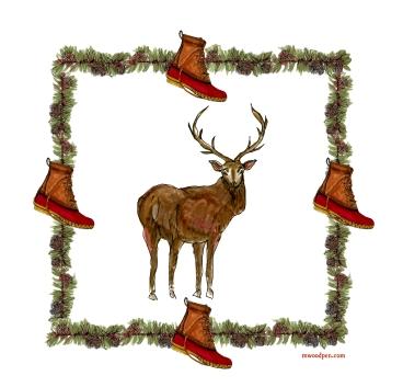 Bean Boots @mwoodpen