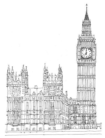 Cityscape prints m wood pen parliament big ben mwoodpen malvernweather Images
